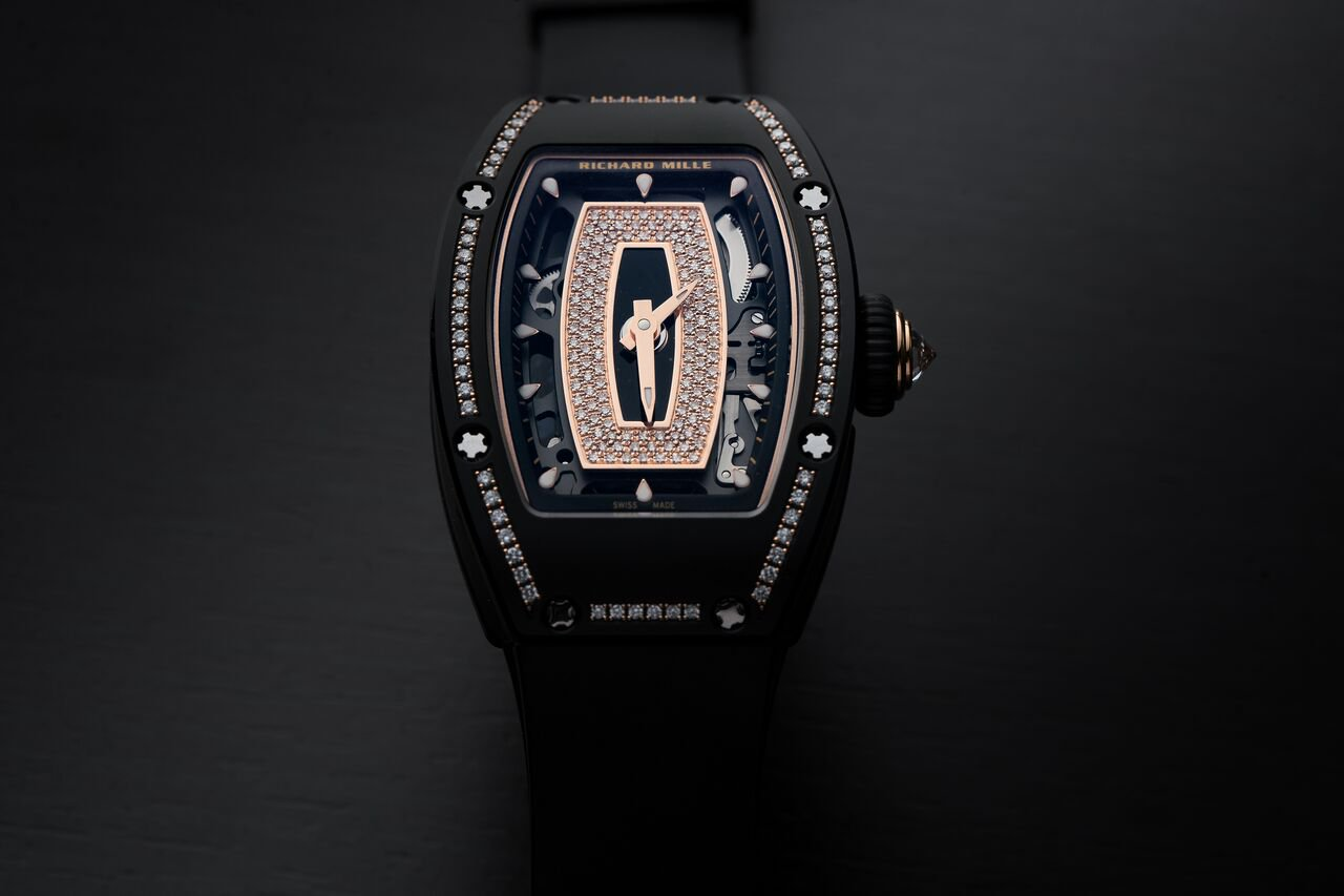 Richard Mille RM 07-01