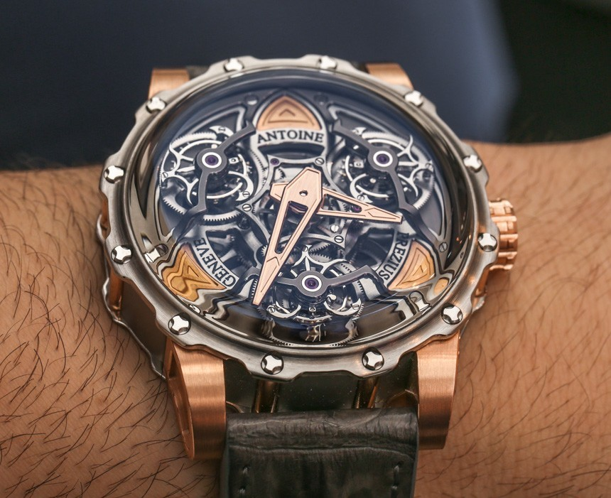 Watches Fashion from Baselworld