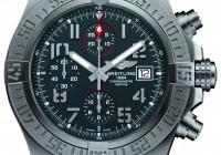 Breitling Avenger Bandit Watch