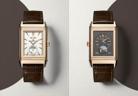 Jaeger-LeCoultre Reverso turns 85 in style