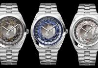 Vacheron Constantin Overseas World Time 7700V Watch