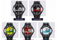 Unique And Fashionable Men's Watch: Reef Tiger Aurora Rally S1 Men's Quartz Wrist Watch