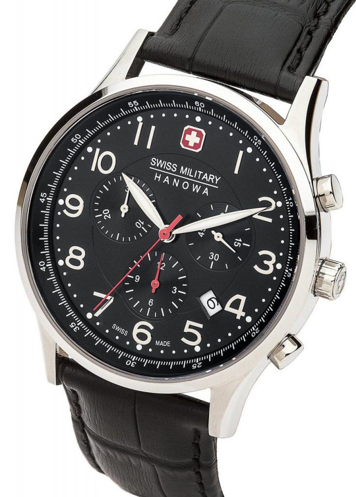 Nine Stylish Wrist Watches Under 200 Euros