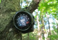 Casio Smart Outdoor Watch - branch