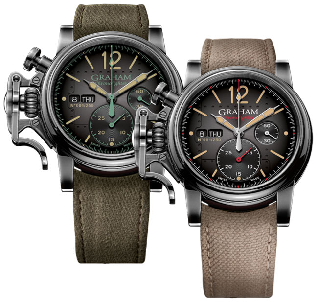 Chronofighter Vintage Aircraft Ltd